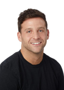 Daniel Folkman headshot