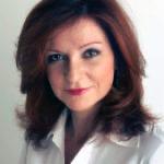 Maureen Dowd Headshot